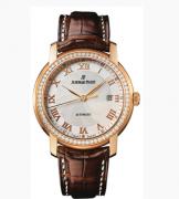 百达翡丽铂金手表的回收价格如何?