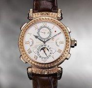 百达翡丽7121J-001腕表回收市场如何?