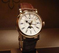 百达翡丽5712腕表的回收价格如何?