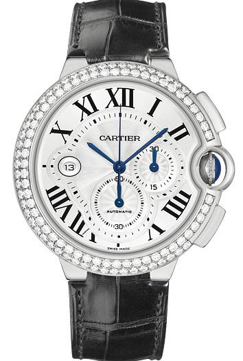 卡地亚手表典当保值吗?