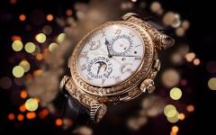 百达翡丽5119G系列腕表的回收市场如何?