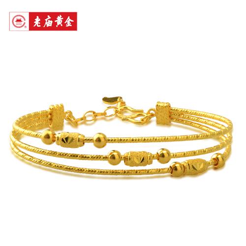 老庙黄金回收