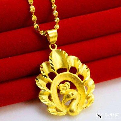 3d硬金首饰在黄金回收中比黄金首饰那个更值钱