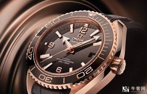 欧米茄海马系列二手手表回收价多少?