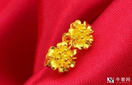 中国黄金项链首饰回收价怎么样