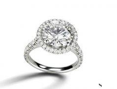 一克拉钻石回收什么价,钻石选购要注意什么?