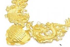 金店回收黄金吗,佩戴黄金首饰有哪些优点?
