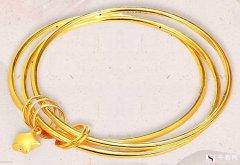 黄金回收多少钱一克,金戒指怎么保养?