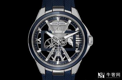 雅典经理人系列二手手表回收在上海收吗