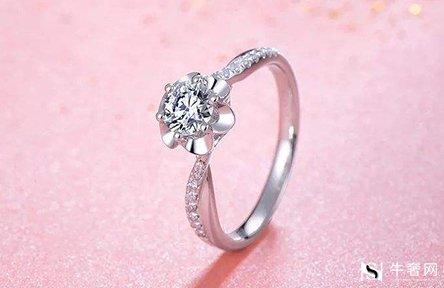 通灵钻石首饰回收一般多少钱