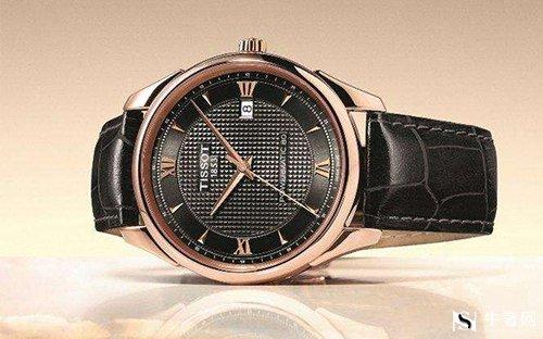 天梭传奇系列二手手表回收多少钱