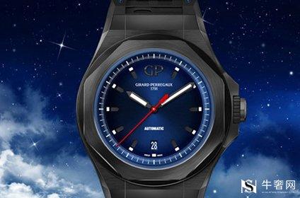 二手芝柏81070手表回收多少钱