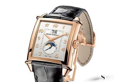 芝柏手表回收有靠谱的回收店吗
