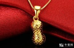 潮宏基黄金首饰回收怎么看保值?