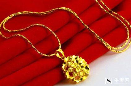 谢瑞麟k金首饰和黄金首饰那个回收更贵