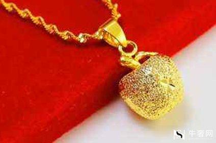 黄金回收老庙黄金首饰戴久了对身体好不好