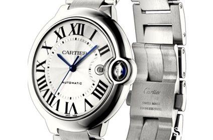 卡地亚W69012Z4手表回收价格高吗