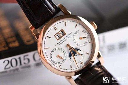 朗格330.032手表回收一般多少钱