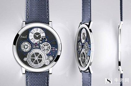 伯爵G0A45502手表回收多少钱