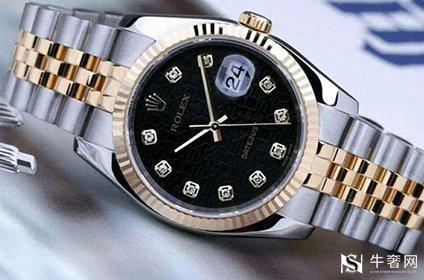 劳力士116233在无锡回收手表二手好找吗