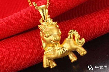 金六福黄金回收价格每克多少钱