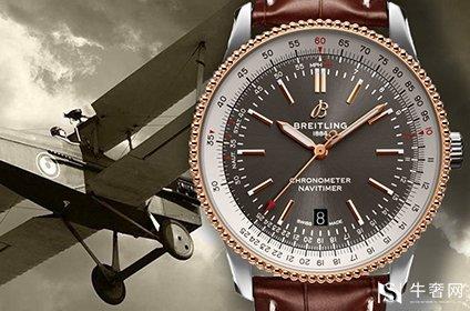 百年灵飞行手表回收怎么样