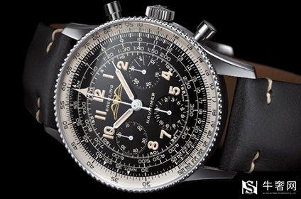 百年灵AB0910371B1X1手表戴过可以回收吗