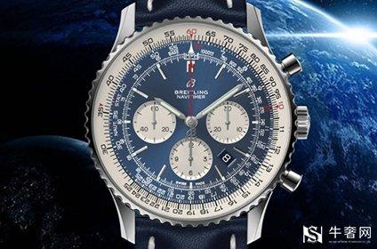 百年灵AB0127211C1X1旧手表回收怎么样