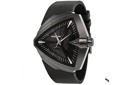 汉密尔顿探险H24615331手表回收行情好吗