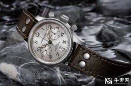 汉密尔顿H60416553手表回收多少钱