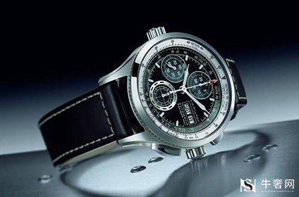 汉密尔顿卡H76556731旧手表回收定价高吗