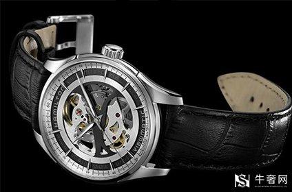 汉密尔顿Yankee手表回收价格怎么算