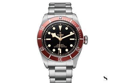帝舵二手手表回收价格一般多少