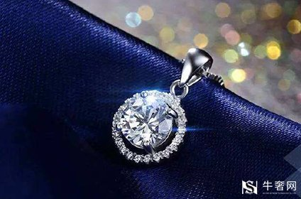 金至尊钻石首饰回收好吗