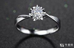 老庙钻石戒指回收哪里价格高?