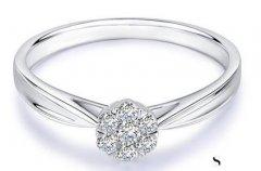 老庙钻石戒指能回收吗?