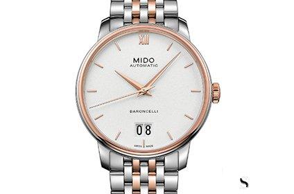 美度M027.426.22.018.00手表回收怎么样