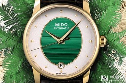 美度M035.207.36.461.00手表回收行情好吗