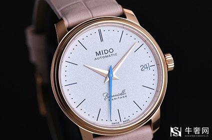 美度M027.207.36.010.00手表回收几折