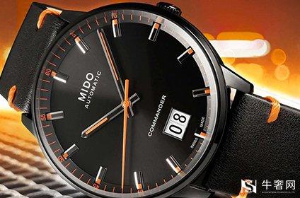 二手美度大日历手表回收多少钱