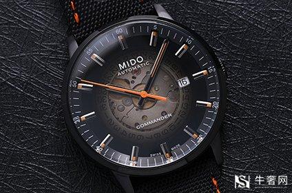 美度M021.407.37.411.00手表哪里回收价格高