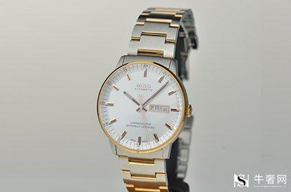 美度M021.431.22.071.00手表回收几折