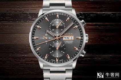 美度M016.414.11.061.00手表回收多少钱
