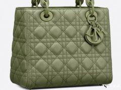 Dior包包回收几折,Dior包包怎么鉴定真假?