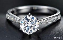 钻石回收一克拉多少钱,3克拉钻戒有多贵?