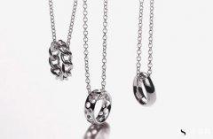 上海白金回收多少钱一克,白金钻石项链怎么保