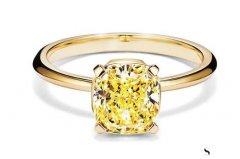 一克拉钻石回收多少钱,结婚买钻戒还是黄金戒
