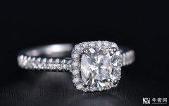 哪里高价回收钻石,定制钻戒有哪些流程?