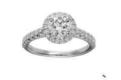 钻石首饰怎么回收,圆形钻石选购要注意什么?