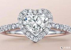 钻石回收公司哪家好,女生戴戒指有什么寓意?